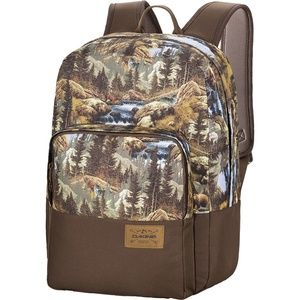 Dakine Capitol 23L Backpack Paradise Country NEW
